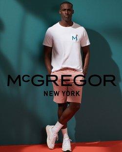 Aanbiedingen van McGregor in the McGregor folder ( Net gepubliceerd)