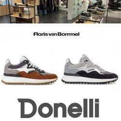 Catalogus van Donelli ( Vervallen )