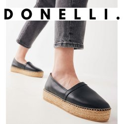 Catalogus van Donelli ( Nog 21 dagen )