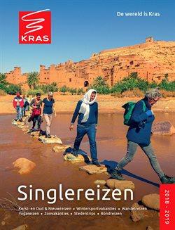 Aanbiedingen van Kras in the Amsterdam folder
