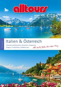 Aanbiedingen van Vakantie & Reizen in the Alltours folder ( Nog 5 dagen)