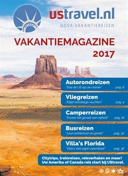 Aanbiedingen van UStravel.nl in the Beuningen folder
