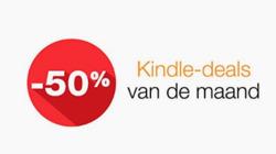 Aanbiedingen van Amazon in the Amsterdam folder