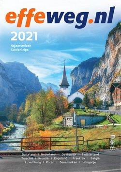 Aanbiedingen van Vakantie & Reizen in the Effeweg folder ( Meer dan een maand)