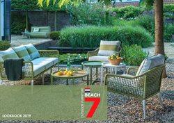 Aanbiedingen van Beach7 tuinmeubelen in the Apeldoorn folder