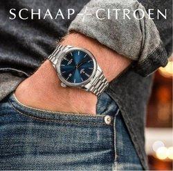 Aanbiedingen van Schaap en Citroen Juweliers in the Schaap en Citroen Juweliers folder ( Nog 2 dagen)