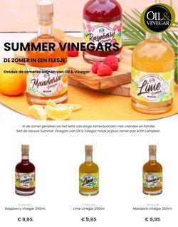 Aanbiedingen van Oil and Vinegar in the Oil and Vinegar folder ( Nog 14 dagen)