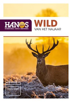Catalogus van HANOS in Groningen ( Meer dan een maand )