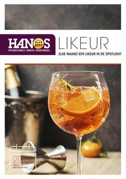 Aanbiedingen van HANOS in the HANOS folder ( Meer dan een maand)