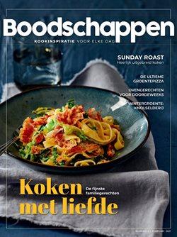 Supermarkt Aanbiedingen in de Mijn Boodschappen folder in Amsterdam ( Meer dan een maand )
