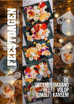 Aanbiedingen van Kerstboom in the Bidfood folder ( Meer dan een maand)