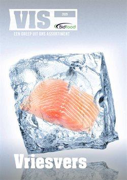 Catalogus van Bidfood ( Nog 29 dagen )