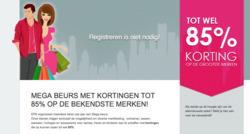 Aanbiedingen van Exclusive Private Sales in the Amsterdam folder