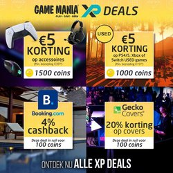 Aanbiedingen van Game Mania in the Game Mania folder ( Nog 14 dagen)
