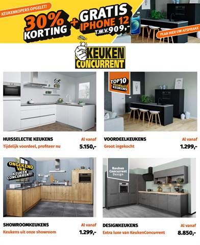 Keukenconcurrent Winkels In Zoetermeer Openingstijden En Telefoonnummers