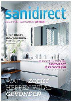 Catalogus van Sanidirect ( Nog 18 dagen )