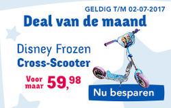 Aanbiedingen van Toys ''R'' Us in the Utrecht folder