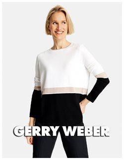 Catalogus van Gerry Weber ( Nog 26 dagen )