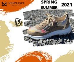 Aanbiedingen van Monfrance Schoenmode in the Monfrance Schoenmode folder ( Nog 12 dagen)