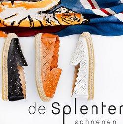 Aanbiedingen van De Splenter Schoenen in the De Splenter Schoenen folder ( Nog 9 dagen)