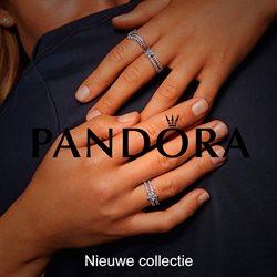 Catalogus van Pandora ( Meer dan een maand )