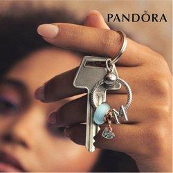 Aanbiedingen van Pandora in the Pandora folder ( Net gepubliceerd)