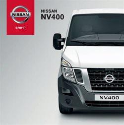 Catalogus van Nissan ( Vervallen )