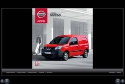 Aanbiedingen van Nissan in the Nissan folder ( Meer dan een maand)