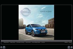 Aanbiedingen van Auto & Fiets in the Nissan folder ( Meer dan een maand )