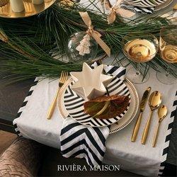 Aanbiedingen van Rivièra Maison in the Rivièra Maison folder ( Meer dan een maand)