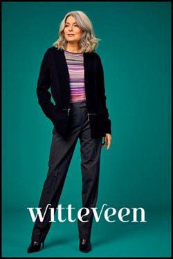 Catalogus van Witteveen Mode ( Vervallen )