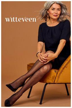 Aanbiedingen van Witteveen Mode in the Maarssen folder