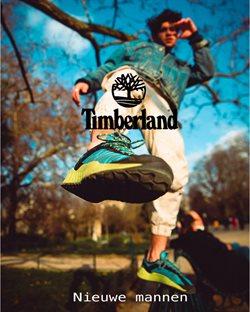 Catalogus van Timberland ( Nog 14 dagen )