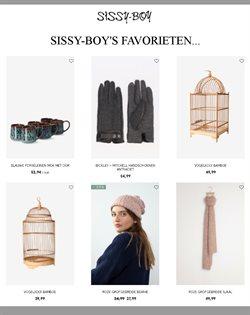 Catalogus van Sissy-Boy ( Vervallen )