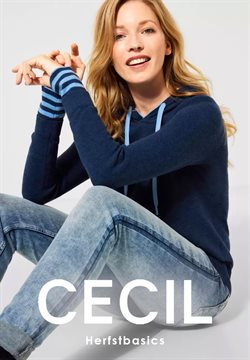 Catalogus van Cecil ( Vervallen )