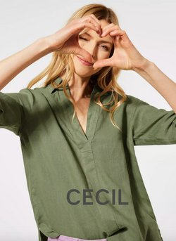 Catalogus van Cecil ( Meer dan een maand )