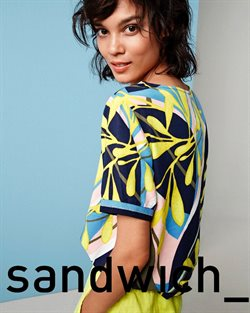 Catalogus van Sandwich Fashion ( Vervallen )