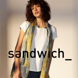 Catalogus van Sandwich Fashion ( Nog 17 dagen )