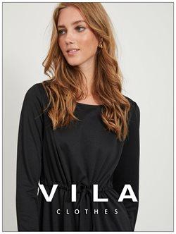 Catalogus van VILA Clothes ( Meer dan een maand )