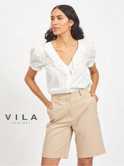 Catalogus van VILA Clothes ( Nog 18 dagen )