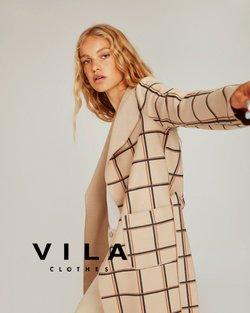 Aanbiedingen van VILA Clothes in the VILA Clothes folder ( Meer dan een maand)