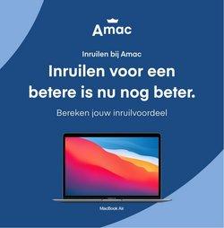 Aanbiedingen van Amac in the Amac folder ( Nog 6 dagen)