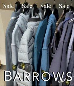 Aanbiedingen van Barrows in the Barrows folder ( Nog 8 dagen)