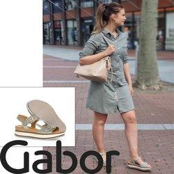 Aanbiedingen van Gabor store in the Gabor store folder ( Nog 10 dagen)