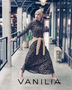 Catalogus van Vanilia ( Nog 13 dagen )