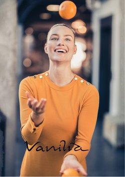 Aanbiedingen van Vanilia in the Vanilia folder ( Meer dan een maand)