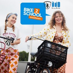 Aanbiedingen van Ado Bike in the Ado Bike folder ( Nog 4 dagen)