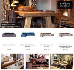 Catalogus van Nano Interieur ( Nog 2 dagen )