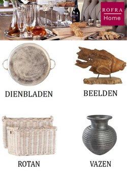 Catalogus van Rofra Home ( Net gepubliceerd )