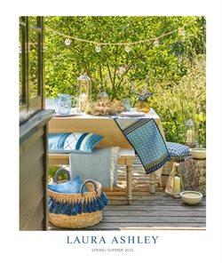Catalogus van Laura Ashley ( Vervallen )